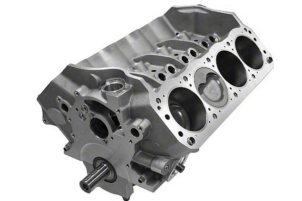 Ford Performance Mustang 427 Aluminum Short Block