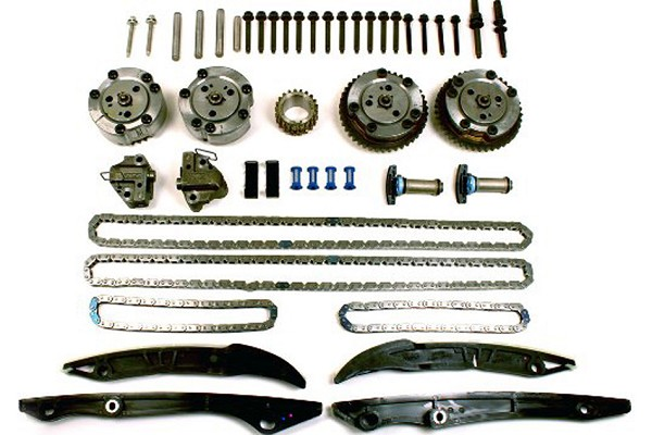 Ford Performance Mustang GT/BOSS 302 5.0L 4V TI-VCT Coyote Camshaft Drive Kit (2011-2014)