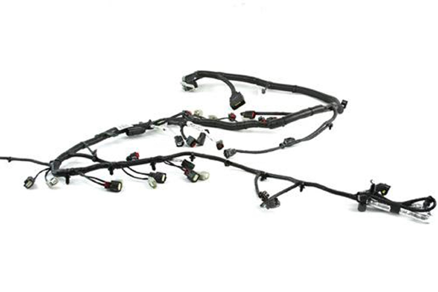 Ford Performance Mustang 5.0L TIVCT Coyote Engine Harness (11-14 GT)