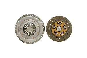 Ford Performance Mustang Clutch Kit (86-93 V8; 93-98 Cobra; 94-Mid 01 GT)