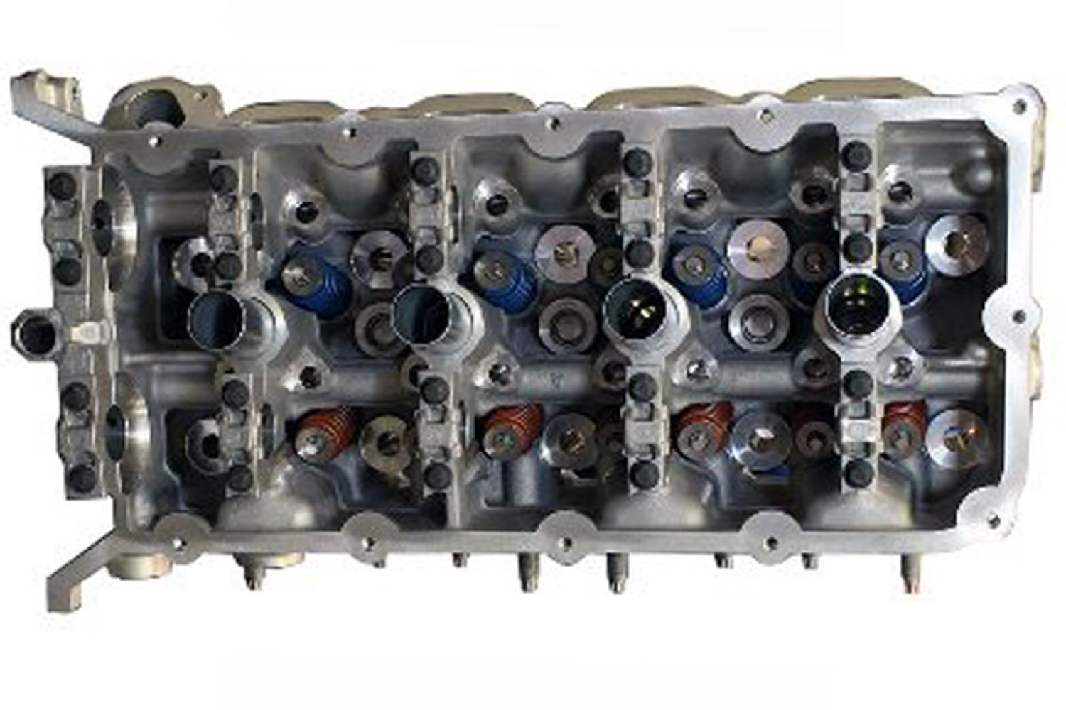 Ford Performance Mustang GT350 5 2L Left Cylinder Head (15-17 GT)