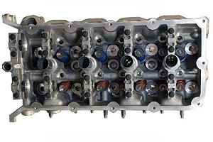 Ford Performance Mustang GT350 5.2L Right Cylinder Head (15-17 GT)