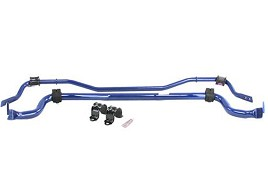 Ford Performance S550 Mustang Front & rear Track Sway Bar Kit (2015-2017 GT) DISCONTINUED