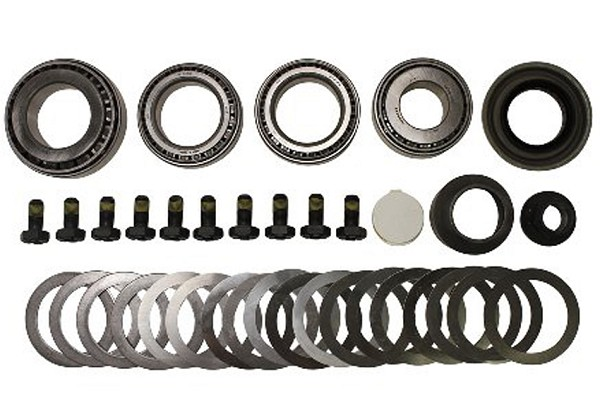 "Ford Performance Mustang 8.8"" Ring and Pinion Installation Kit (2015-2020)"
