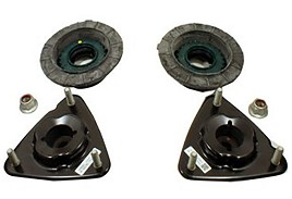 Ford Performance S550 Mustang Front Strut Mount Pair (15-19 All)