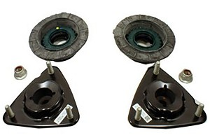 Ford Performance S550 Mustang Front Strut Mount Pair (2015-2020)