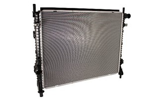 Ford Performance S550 Mustang Performance Pack Radiator (15-19 GT)