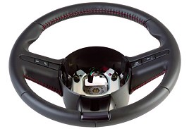 Ford Performance Steering Wheel (05-09) DISCONTINUED