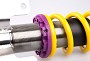 KW Suspension V1 Mustang Foxbody Coilover Kit (79-93 All)