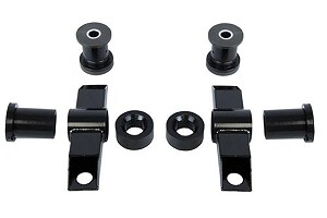 Ford Performance Competition Front Bushing Kit (05-14 GT/Boss/V6/GT500)