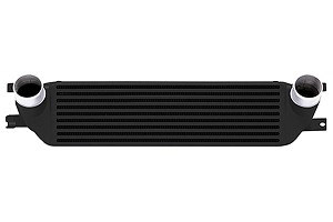 Mishimoto S550 Mustang EcoBoost Performance Intercooler - Black (2015-2019)