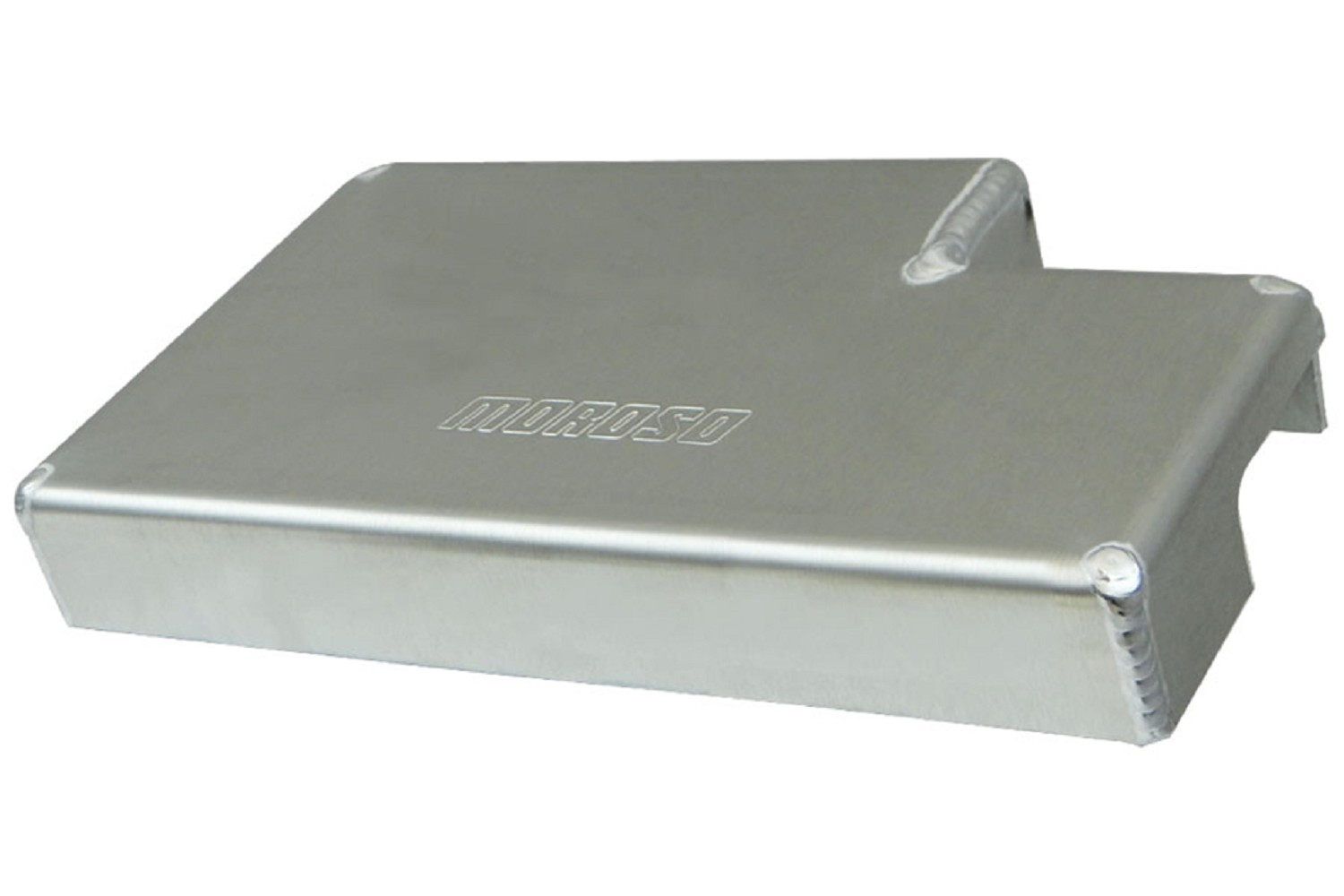 Moroso S550 Mustang Aluminum Fuse Box Cover (15-17 All)