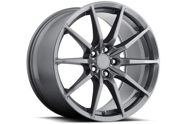 MRR Mustang M350 FlowForged Graphite Wheel 19x11 (15-20 All)
