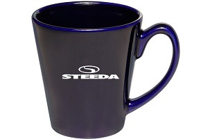 Steeda Ceramic 12 oz. Coffee Mug