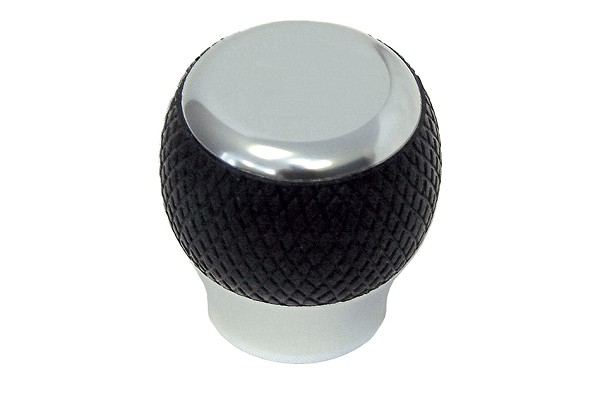 Steeda Focus Billet Shift Knob (00-18 All)
