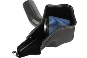 Steeda Focus ST Cold Air Intake (13-18 ST)