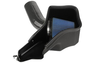 Intake and Accessories; Engine; Steeda cold air intakes are the most powerful intakes available for your Focus ST and incorporate a full velocity stack, which smooths out incoming air for optimum performance and the best tunability and drivability of any kit on the market.