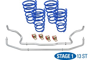 Steeda Focus ST Stage 1 Handling Package (13-14 ST)