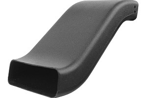 Steeda Focus ST Ram Air Intake Scoop (13-18 ST)