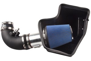 Steeda ProFlow Mustang Cold Air Intake - Tune Required (15-17 GT)