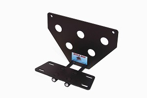 Sto N Sho Focus ST License Plate Bracket (13-14 ST)