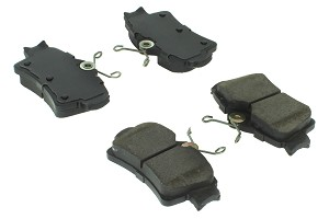 StopTech Mustang Cobra Select Rear Brake Pads (94-04)