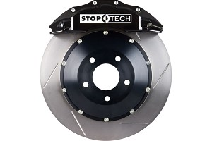 StopTech Mustang GT500 15