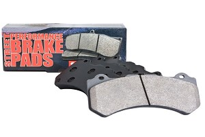 StopTech Mustang Street Performance Front Brake Pads (05-10)
