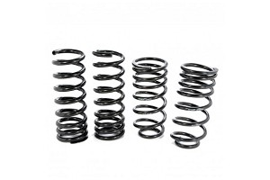 BBK Mustang Lowering Springs - Progressive Rate Excluding IRS  (1979-2004)