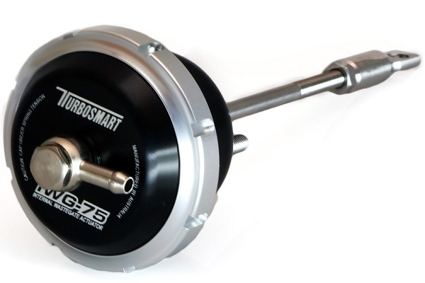 Turbosmart Mustang EcoBoost Internal Wastegate Actuator IWG75 - 7PSI (2015-2019)