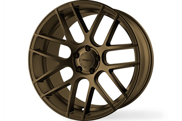 Velgen Wheels VMB7 Satin Bronze Wheel - 20x10.5 (2005-2021)