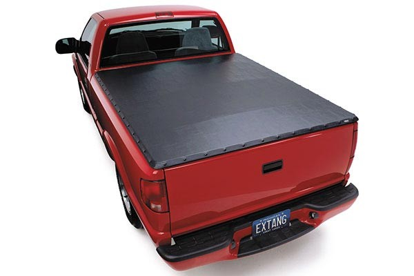 Extang Full Tilt Snaps  F150 5 1/2 - 8 ft bed Black Vinyl  Tonneau Cover (1999-2019)
