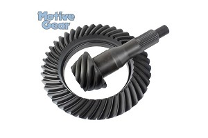 Motive Gear F-150/Raptor 4.89 Ratio Differential Ring and Pinion for 9.75