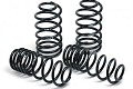 H&R Ford Explorer 2WD/4WD 4Cyl/V6 Sport Lowering Springs (2011-2019)