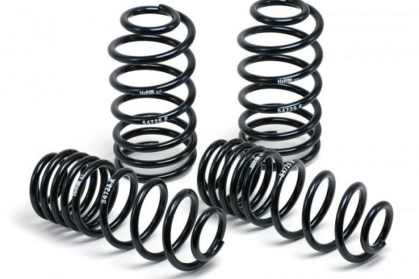 H&R Sport Springs Mustang Cobra Convertible (1999-2002)
