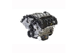 Ford Performance Gen 2 5.0 Coyote Stock Sealed Racing Engine