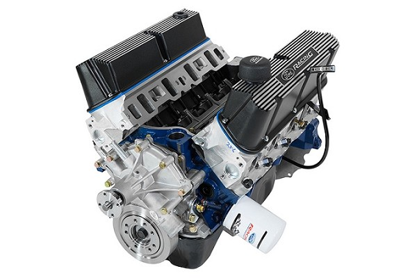 Ford Performance Mustang 302 CI 304 HP (1979-1993) Crate Engine