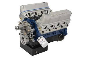 Ford Performance Mustang 460 CI 575 HP Rear Sump Pan Crate Engine (1979-1993)