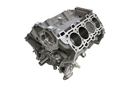 Ford Performance Mustang 5.0L Coyote Aluminator NA Short Block 11.0:1