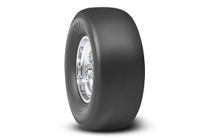 Mickey Thompson Pro Bracket Radial Drag Tire