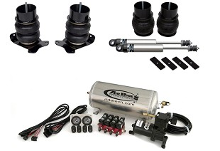 Air Lift Kits; Suspension;