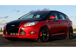 2012-2018 Focus Parts; Focus; Steeda carries high performance parts for your 2012-2018 Ford Focus, and 2013-2018 Ford Focus ST, including body kits, brakes and brake components, chassis, dress up, drivetrain, electric, engine, exhaust, induction, suspension, tuning, and wheels