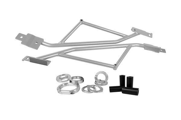 Steeda S550 Mustang 'Stop the Hop' Starter Kit (2015-2021)