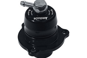 Turbosmart Focus ST Blow Off Valve Kompact Shortie Dual Port (13-18 ST)