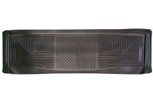 Husky Liners Rear Seat Liner (11-16 SuperCrew F-250 / F-350 / F-450 Automatic)