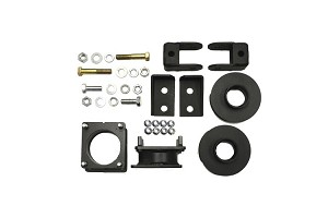 Traxda Ford Explorer front and rear level kit 4x2/4x4  (2011-2019)