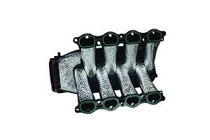 Heatshield I-M Shield Mustang Cobra Jet Intake Manifold Heat Shield (Cobra Jet) 5.0L Coyote