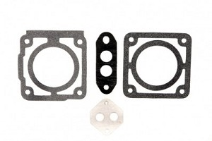 BBK Mustang Throttle Body Gasket Kit 65/70mm (1986-1993 5.0L)