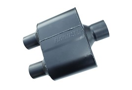 Flowmaster Super 10 Muffler 409S Dual Out