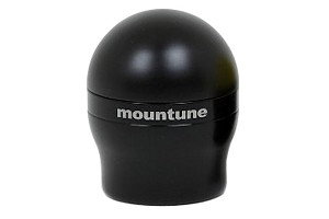 Ford Performance Black Mountune Shift Knob (13-18 ST)